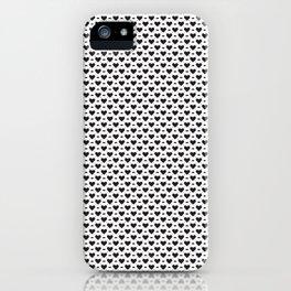 Heartless 2 - B+W iPhone Case