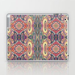 Desert Sun Pattern Laptop & iPad Skin
