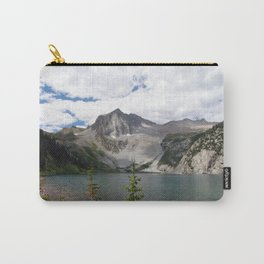 Snowmass Mountain, Colorado Carry-All Pouch