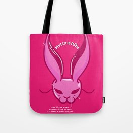 I'm your man Tote Bag