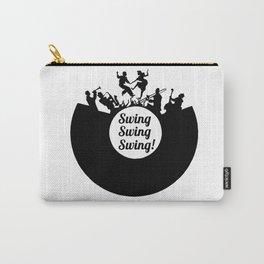 Swing, swing, swing! Carry-All Pouch
