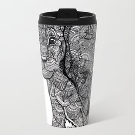 A Mother's love Travel Mug