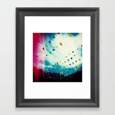 BLCKBTY Photography 033 Framed Art Print
