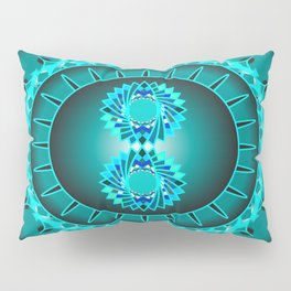 Deeper Soul Connection Pillow Sham