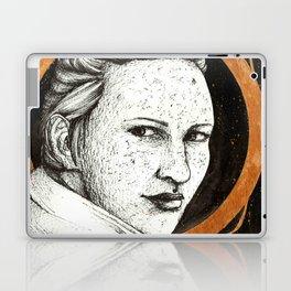 Ladies of Dragon Age: Scout Harding Laptop & iPad Skin