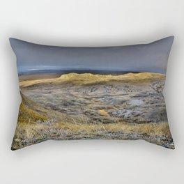 Glorious Grasslands Rectangular Pillow