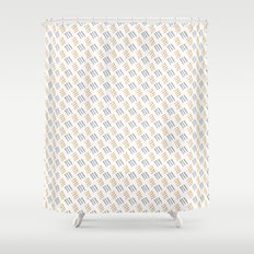 Clean Shower Curtains Society6