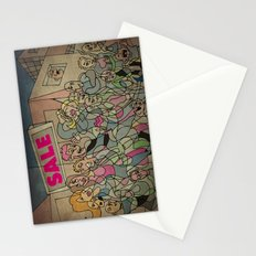 Sale Stationery Cards