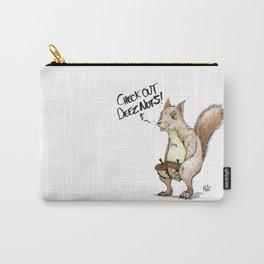 A Sassy Squirrel Tasche