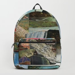 Canyons Backpack