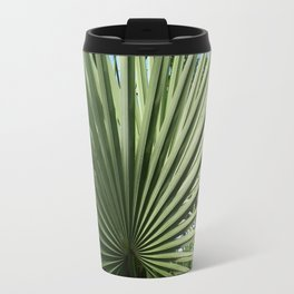 Fan Palm Travel Mug