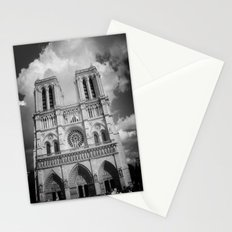 Notre Dame Stationery Cards