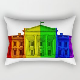 Marriage Equality Rectangular Pillow