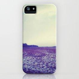 Ohio iPhone Case