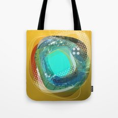 the abstract dream 1 Tote Bag