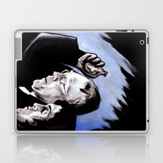 The Power of Christ Compels You Laptop & iPad Skin