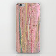 >blend iPhone & iPod Skin
