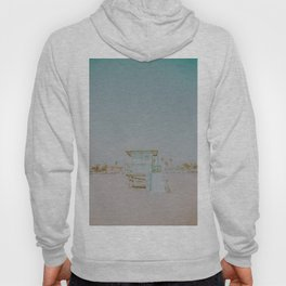 no lifeguard iii Hoody