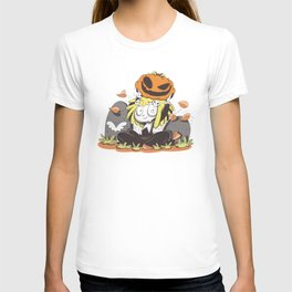 Lenore, the Cute Little Dead Girl T-shirt