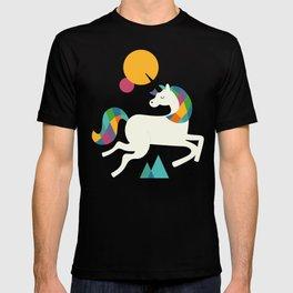 To be a unicorn T-shirt