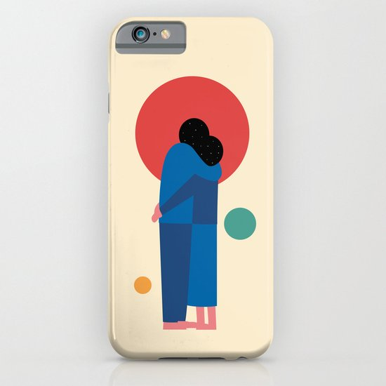 A Moment iPhone & iPod Case