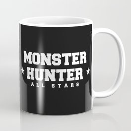 Monster Hunter All Stars - Howling Devils Coffee Mug