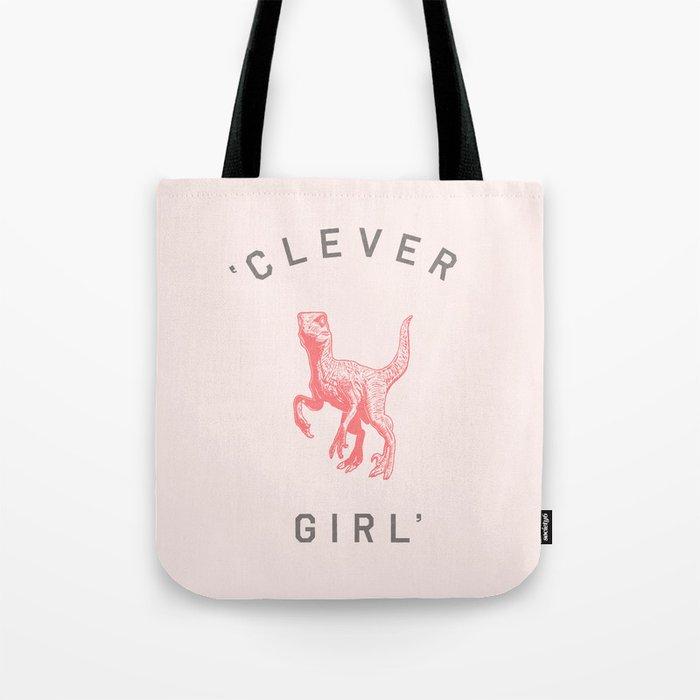 Clever Girl Umhängetasche