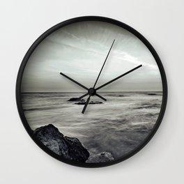 passing Wall Clock