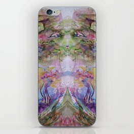 Dance of Nature iPhone Skin
