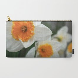 Spring Lovelies Carry-All Pouch