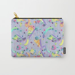 squiggle stones Carry-All Pouch