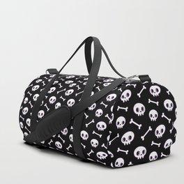 Cute Skulls Duffle Bag
