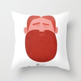 IOTA - Explore the Tangle I Throw Pillow