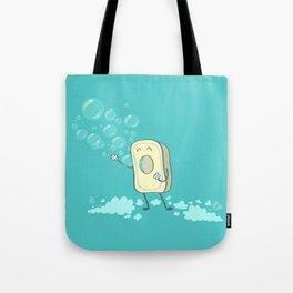 SOAPERA Tote Bag