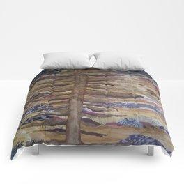 Maple in Muskoka Comforters