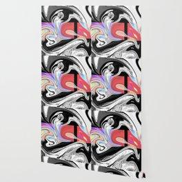 PLIGHT - BLACK Wallpaper