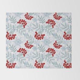 Christmas pattern.2 Throw Blanket