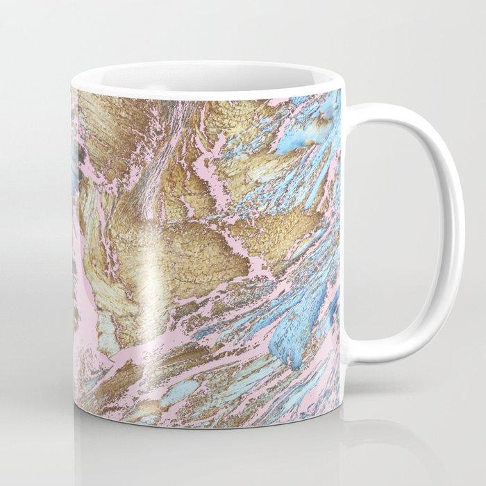 Woody Pink Coffee Mug
