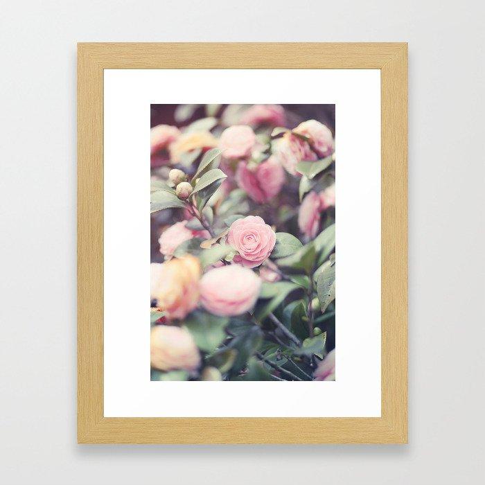 Blu:m  Framed Art Print