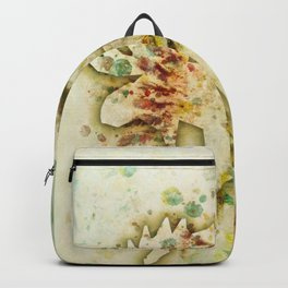 MOOSE HEADDRESS Backpack
