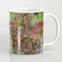 Dying Garden Coffee Mug