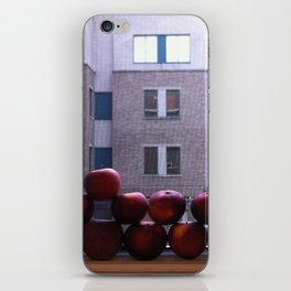Sweet Delicious Awesome Apples  iPhone Skin