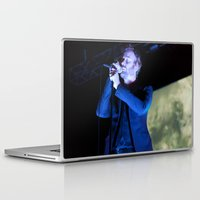 the national Laptop & iPad Skins featuring The National by Adam Pulicicchio Photography