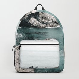 California Beach Backpack