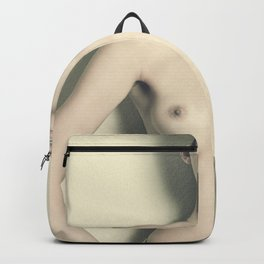 5993 Natasha Au Naturel - Boudoir Eros Studio Beauty Nude Backpack