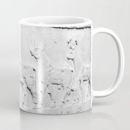 White History Coffee Mug