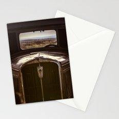 Studabaker Stationery Cards
