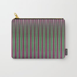 Rhubarb Carry-All Pouch