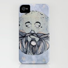 Moon & The Stars Slim Case iPhone (4, 4s)