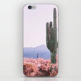 Warm Desert iPhone Skin